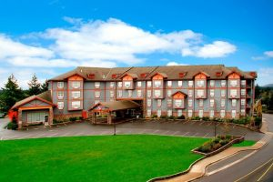 Host Hotel - Four Points by Sheraton
