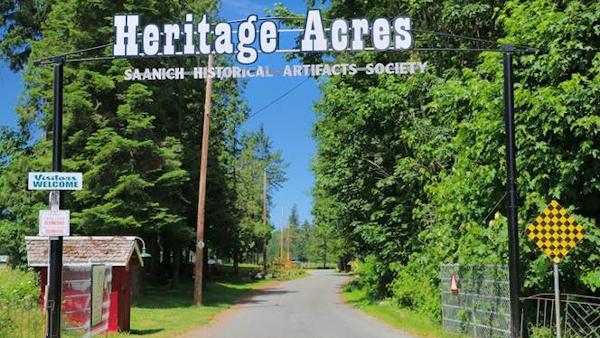 Monday June 28th - Car Show - Heritage Park